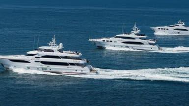 ما هي نوعية اليخوت المشاركة بمعرض دبي العالمي للقوارب؟