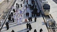 السعودية: تقديم موعد منع التجول بالدمام والطائف والقطيف