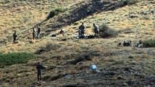 مقتل تسعة إرهابيين في جنوب شرق الجزائر