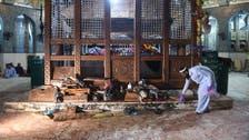 Deadly blast hits Pakistan's Lal Shahbaz Qalandar Sufi shrine