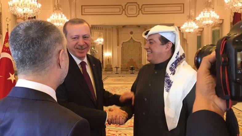 Erdogan To Al Arabiya We Will Eradicate Terrorism With GCC - Al arabiya english
