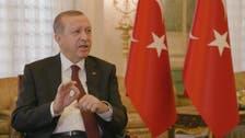 Erdogan to Turki Aldakhil: This is my understanding of secularism