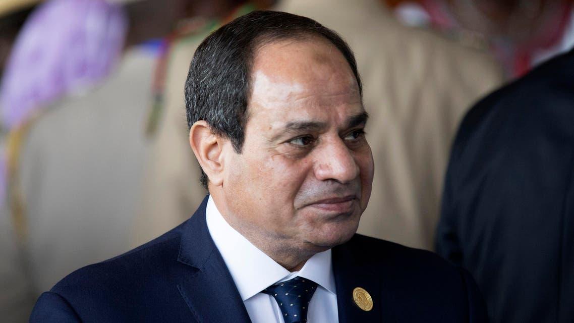 مصر السيسي 3