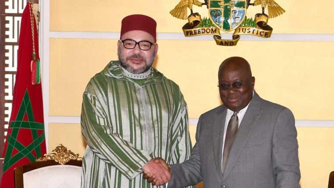 في سابقة من نوعها.. توقيع 25 اتفاقية بين المغرب وغانا