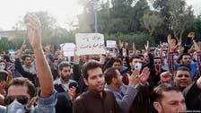 إيران تهدد بقمع الأهوازيين وروحاني يعقد جلسة طارئة