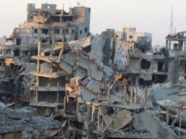 أعنف هجوم على حي القابون الدمشقي منذ عامين