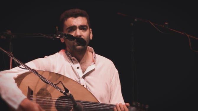 الموسيقي المصري مصطفى سعيد