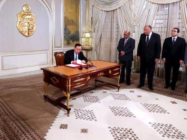 مصر والجزائر وتونس تشدد على ضرورة الحل السياسي بليبيا