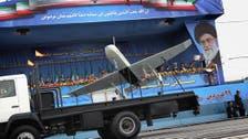 Tehran bans unauthorized drones after security scares