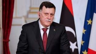 """السراج: التشكيلات المسلحة غير النظامية في ليبيا """"مشكلة"""""""
