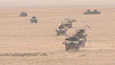 جنرال أميركي: معركة الموصل معقدة للغاية