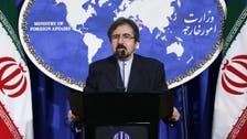 Iran says it's not in talks with France on missile work