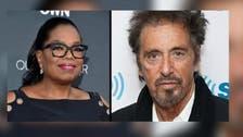 Al Pacino and Oprah Winfrey in Saudi Arabia soon