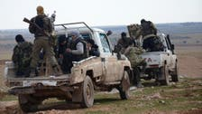 CIA-backed aid for Syrian rebels frozen after extremist attack