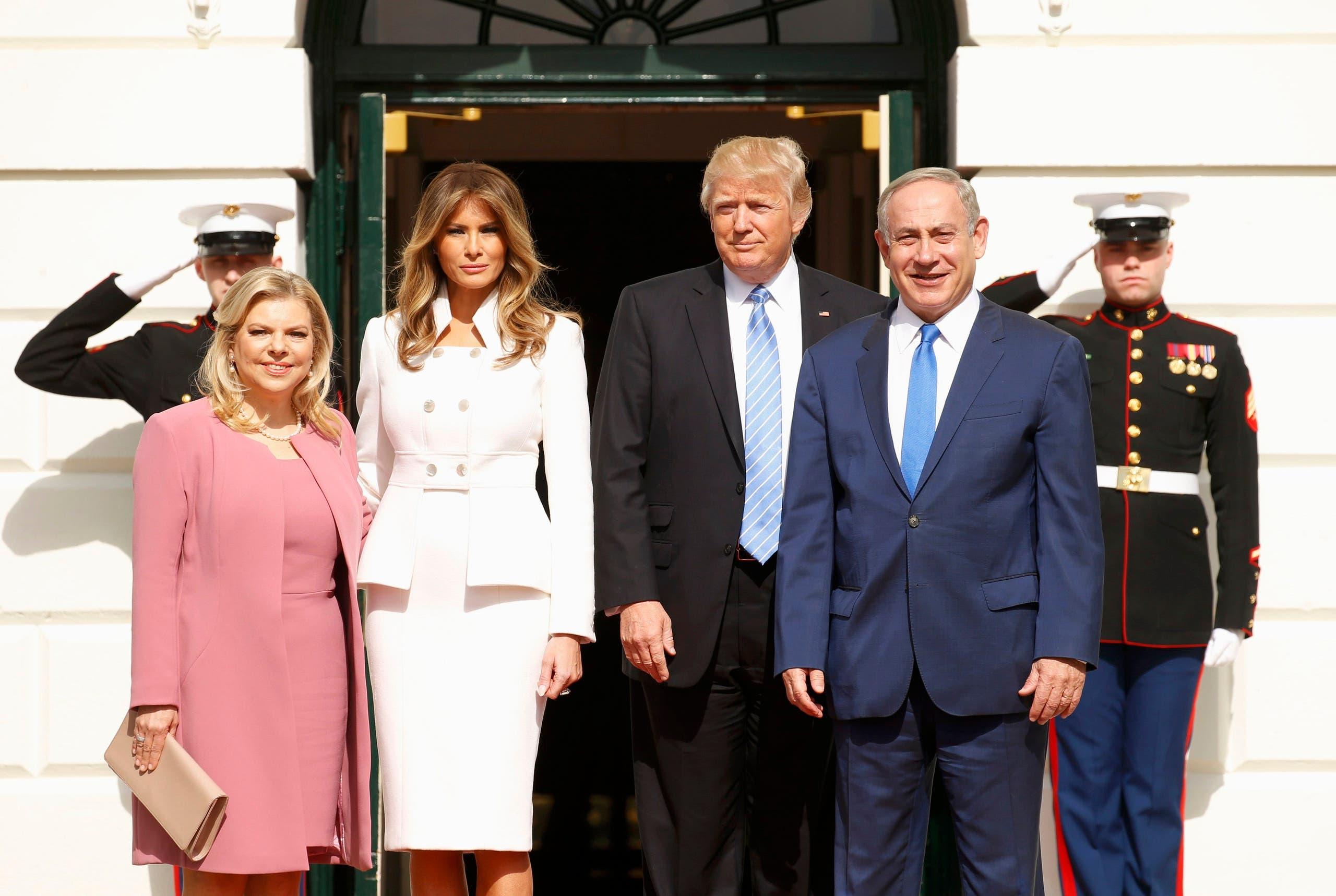 اعتبرت حكومة إسرائيل بعض التصريحات الأميركية ضوءاً أخضر لبناء المستوطنات