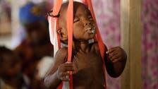 Almost 1.4 million children face 'imminent death:' UN agency