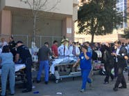 هيوستن.. إخلاء مستشفى بعد تقارير عن إطلاق نار