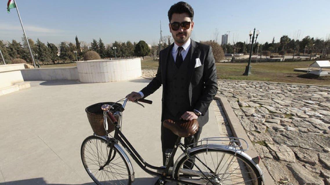 Mr erbil fashion club