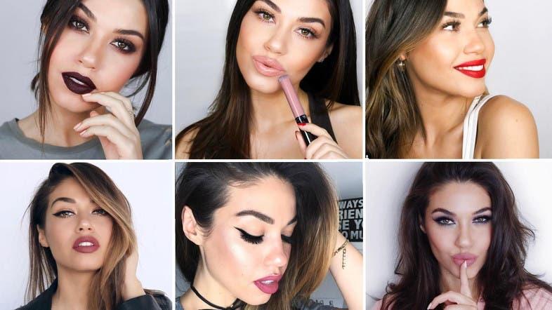 Meet Eman, the Egyptian beauty guru making waves in the US - Al