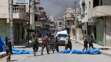 """تضارب أنباء بشأن تسليم """"قسد"""" قرى للنظام السوري"""