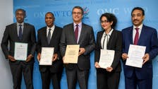 WTO ratifies first multilateral trade deal