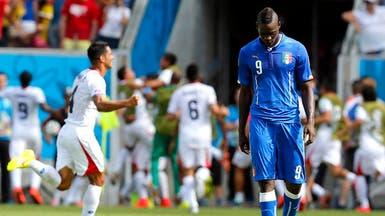 مانشيني: لن أكافح العنصرية بضم بالوتيلي إلى المنتخب