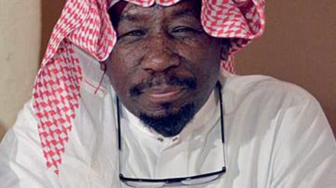 الفنان السعودي سعد الخضر