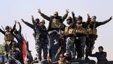 العراق.. القوات المشتركة تسيطر على كامل مطار الموصل