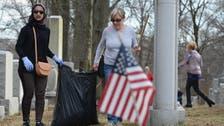 J.K. Rowling helps Muslim fundraiser to repair Jewish cemetery raise $100k