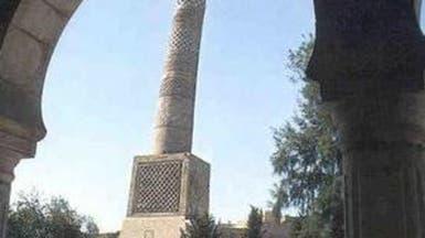 """""""جامع الموصل الكبير"""".. الهدف القادم للقوات العراقية"""