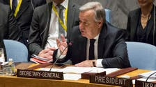 UN Security Council endorses former Danish general as new head of Yemen mission