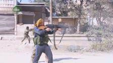 """تركيا: """"درع الفرات"""" حققت أهدافها في شمال سوريا"""