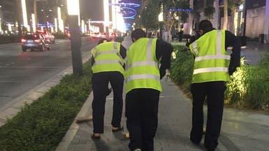 """هذه عقوبة مرتكبي """"التفحيط"""" في دبي"""