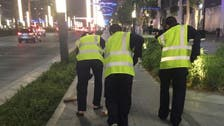 Sheikh Mohammed orders stunt drivers to clean Dubai streets