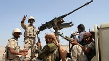 Saudi-backed Yemen forces advancing closer to Haradh border