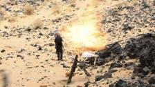 Houthi rocket kills several civilians in Marib restaurant