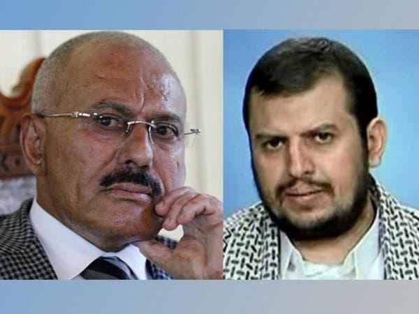 اليمن.. الخلافات بين الحوثيين والمخلوع صالح تظهر للعلن