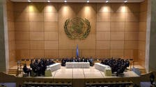One question at UN Syria talks: What does Russia want?