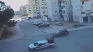"""اشتباكات في طرابلس بين قوات حكومتي """"الوفاق"""" و""""الإنقاذ"""""""