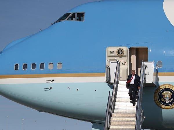 ترمب يستأنف رحلاته داخل الولايات المتحدة الأسبوع المقبل