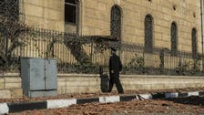 Egyptian Coptic Christian killed, house torched