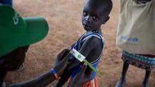 أكثر من مليون طفل جنوب سوداني لاجئون في دول مجاورة