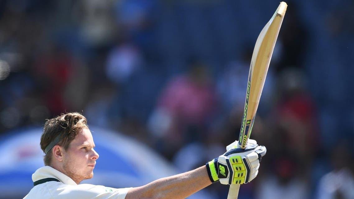 Australia captain Steve Smith. (AFP)