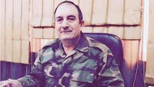 Head of Homs' military intelligence killed in attacks