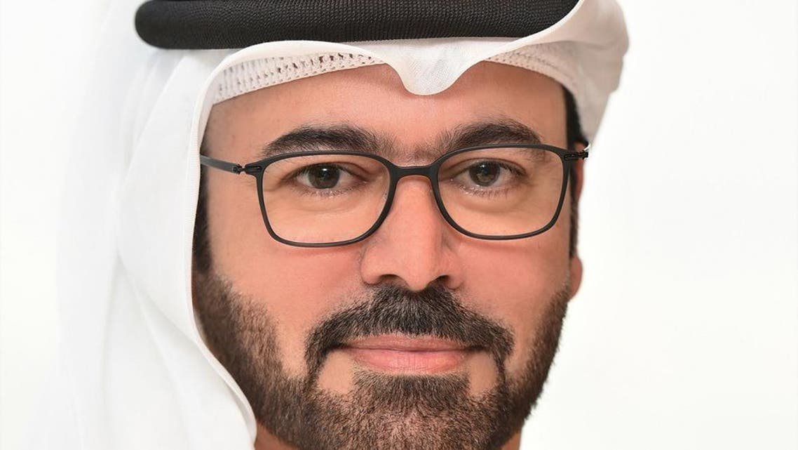 Mohammed Abdullah al-Gergawi, chairman of Dubai Holding, has resigned to focus on his duty in the national government. (Supplied)