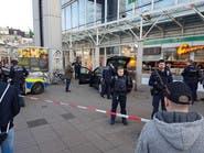 ألمانيا: 3 جرحى بعملية دهس ولا خلفية إرهابية للحادث