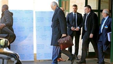 وفد النظام السوري يعلن انسحابه من محادثات جنيف