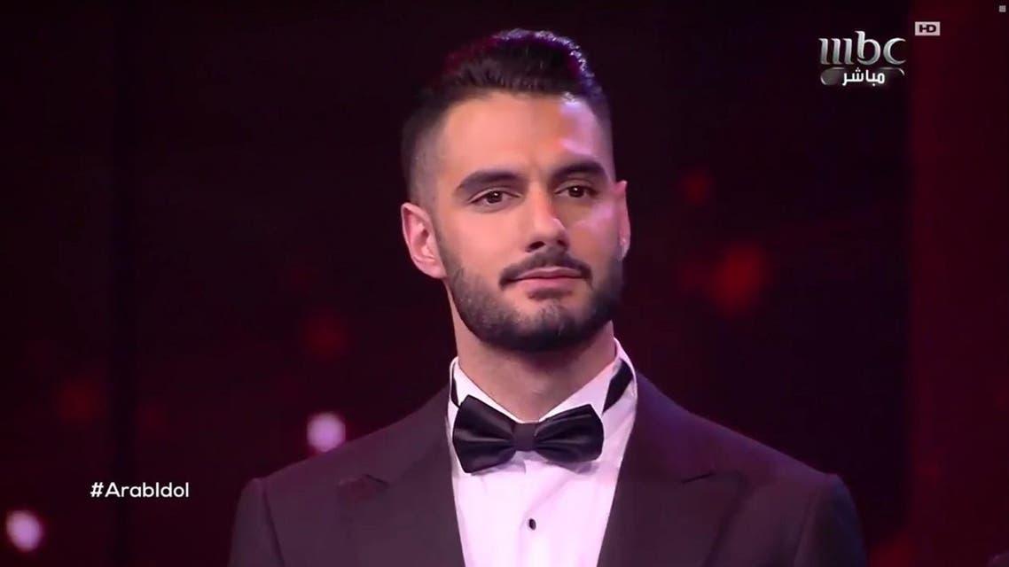 Arab Idol winner