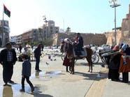 ترحيب أوروبي وأممي باتفاق وقف النار في طرابلس الليبية