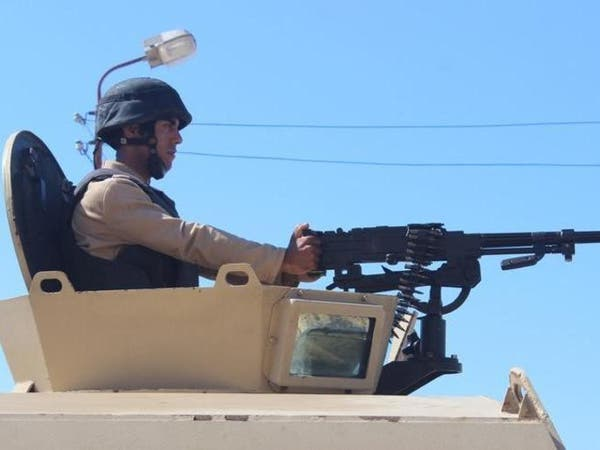 """قبائل سيناء تنتفض ضد داعش.. """"سنطهر مناطقنا"""""""